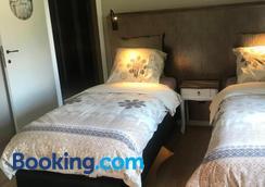 Het Koningshofje - Overpelt - Bedroom
