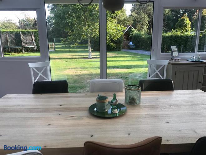 Het Koningshofje - Overpelt - Dining room