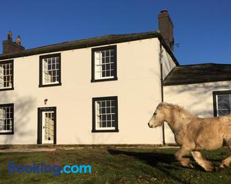 Lanercost Equestrian And Country - Brampton (Cumbria) - Building