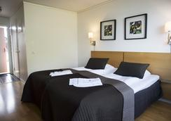 Toftastrand Hotell - Vaxjo - Bedroom