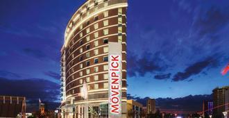 Mövenpick Hotel Ankara - Angora - Edificio