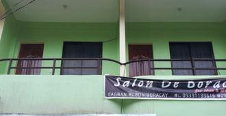 Mountain View Inn - Boracay