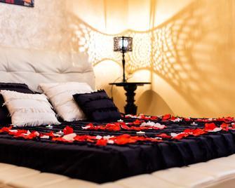 b&b Casa Fusco - Fondi - Schlafzimmer