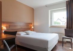 The Originals Access, Hôtel Colmar Gare (P'tit Dej-Hotel) - Colmar - Bedroom