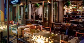 Indianapolis Marriott Downtown - Indianapolis - Restaurant