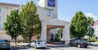 Sleep Inn Lynchburg - University Area and Hwy 460 - Lynchburg
