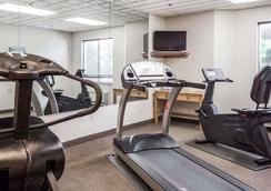Sleep Inn Lynchburg - University Area and Hwy 460 - Lynchburg - Γυμναστήριο