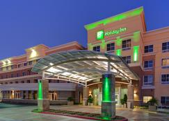 Holiday Inn Ontario Airport - Ontario - Edificio