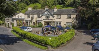 Cuckoo Brow Inn - Ambleside - Κτίριο