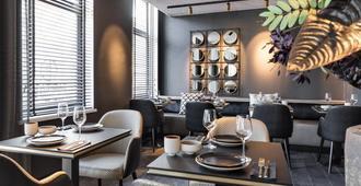 Le Marin Boutique Hotel - Rotterdam - Restaurante