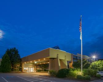 Holiday Inn Harrisburg (Hershey Area) I-81 - Grantville - Building