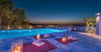 Ionian Hill Hotel - Zakynthos - Pool