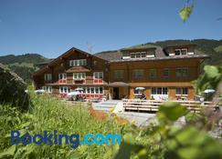 Waldgasthaus Lehmen - Appenzell - Building