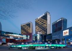 Citadines Keqiao Shaoxing - Shaoxing - Outdoor view