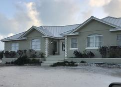 Sunset View Villa - Providenciales - Building
