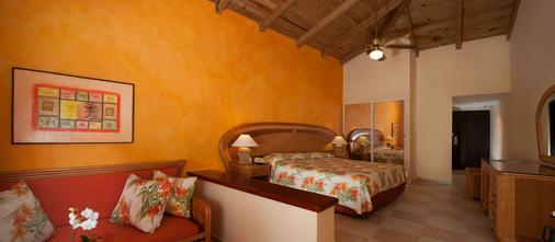 Caribe Club Princess Beach Resort & Spa - Punta Cana - Bedroom