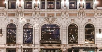 The Blackstone Autograph Collection - Chicago - Edificio