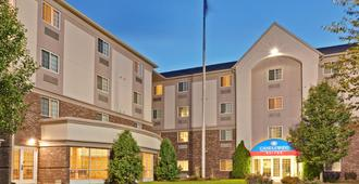 Candlewood Suites Indianapolis - Indianapolis - Building
