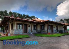 Las Carriles Apartamentos rurales - Cudillero - Edifício