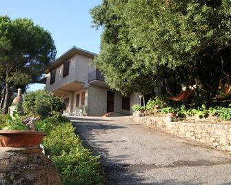 Casa Trinita - Corciano