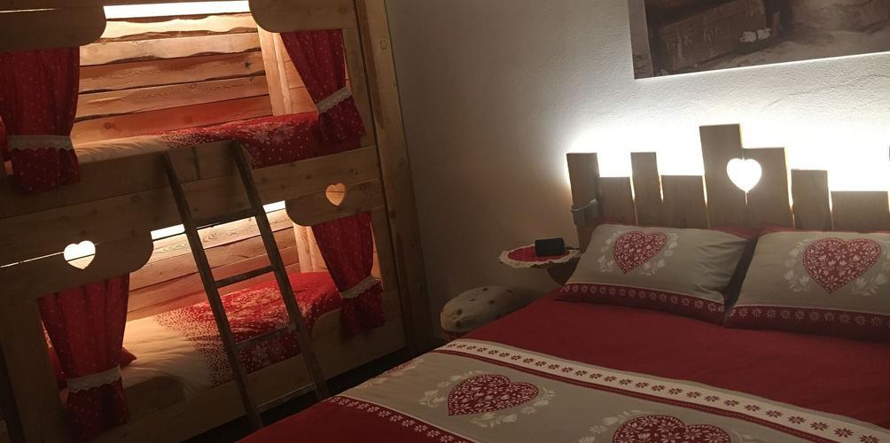 Atmosphere Di Montagna Da 132 Bed Breakfast A Vermiglio Kayak