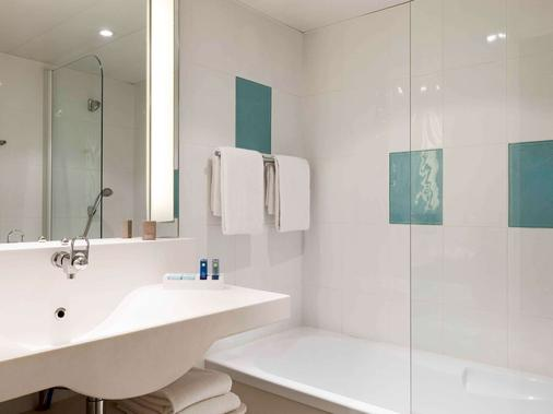 Novotel Resort & Spa Biarritz Anglet - Anglet - Bathroom