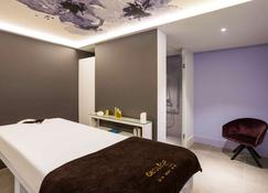 Novotel Resort & Spa Biarritz Anglet - Anglet - Gebäude