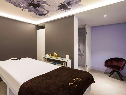 Novotel Resort & Spa Biarritz Anglet - Anglet - Rakennus
