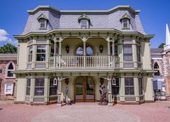 Adventure Suites - North Conway - Toà nhà