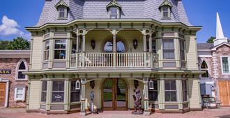Adventure Suites - North Conway - Building