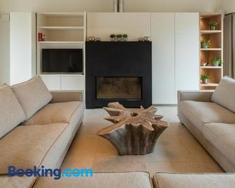 Le Coeur de la Mer - Escalles - Living room