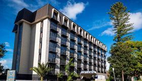 Copthorne Hotel Auckland City - Auckland - Building
