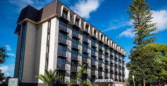 Copthorne Hotel Auckland City - Auckland - Byggnad