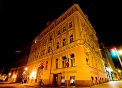 Hotel William - Прага - Здание