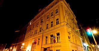 ホテル ウィリアム - プラハ - 建物