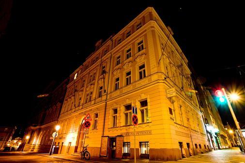 Hotel William - Prague - Building