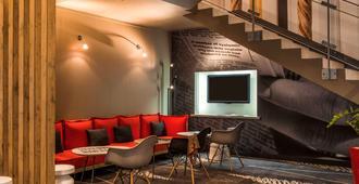 Ibis Paris Montmartre 18Ème - París - Lounge