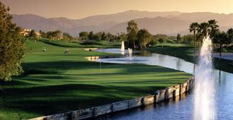 The Westin Mission Hills Golf Resort & Spa - Rancho Mirage - Outdoors view