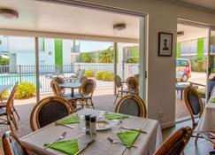 Mackay Oceanside Central Hotel - Mackay - Restoran