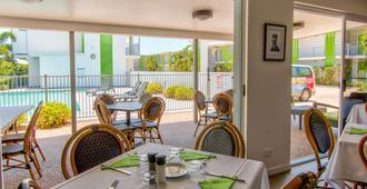 Mackay Oceanside Central Hotel - מאקאי - מסעדה