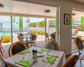 Mackay Oceanside Central Hotel - Mackay - Nhà hàng