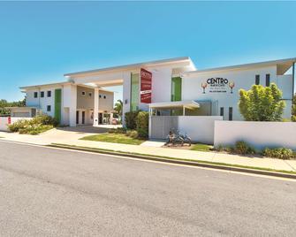 Mackay Oceanside Central Hotel - Mackay - Building