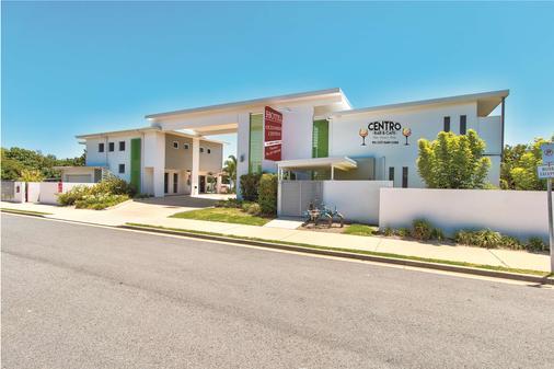 Mackay Oceanside Central Hotel - Mackay - Edificio