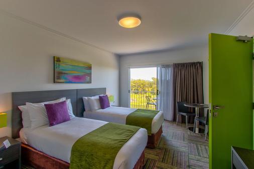 Mackay Oceanside Central Hotel - Mackay - Habitación