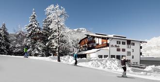 Hotel La Perla The Leading Hotels Of The World - Corvara in Badia - Bina