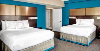 Residence Inn by Marriott Atlanta Midtown/Georgia Tech - Atlanta - Phòng ngủ
