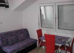 Apartmani Markovic - Kotor - Living room