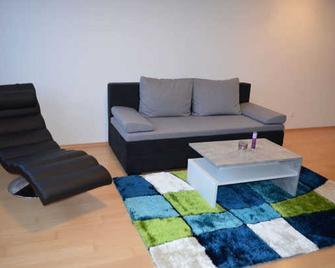 Chill & Spa Apartment - Бад-Вальтерсдорф