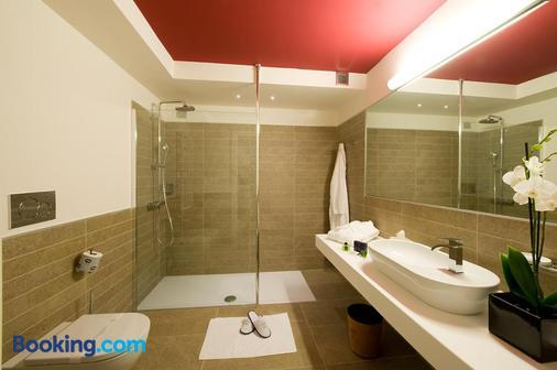 Relais dell'Olmo - Perugia - Bathroom