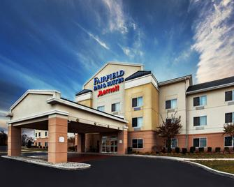 Fairfield Inn and Suites by Marriott Toledo North - Toledo - Building